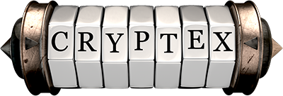 Cryptex Games